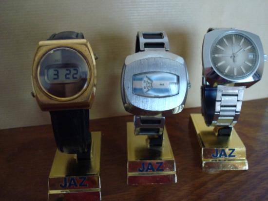montres diverses